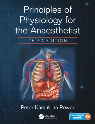 Principles Of Physiology For The Anaesthetist 3rd Edition Pack