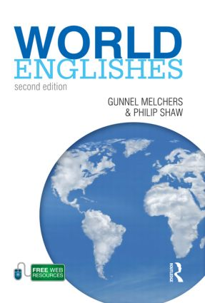 World Englishes: 2nd Edition (Paperback) book cover