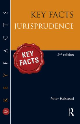 Key Facts: Jurisprudence book cover