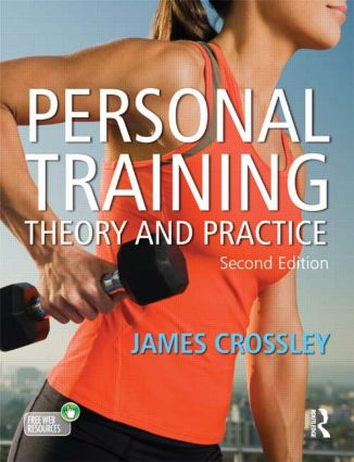 Personal Training: Theory and Practice, 2nd Edition (Paperback) book cover