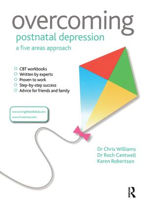 Overcoming Postnatal Depression: A Five Areas Approach: 1st Edition (Paperback) book cover