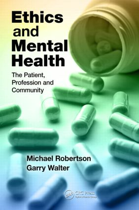 Ethics and Mental Health