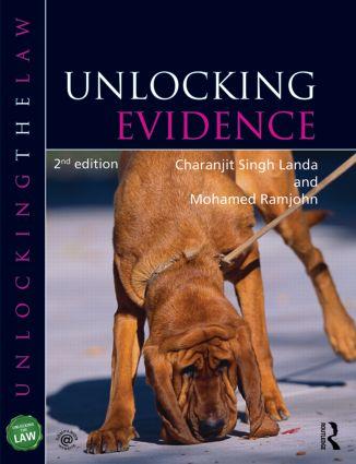Unlocking Evidence