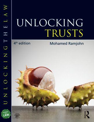 Unlocking Trusts