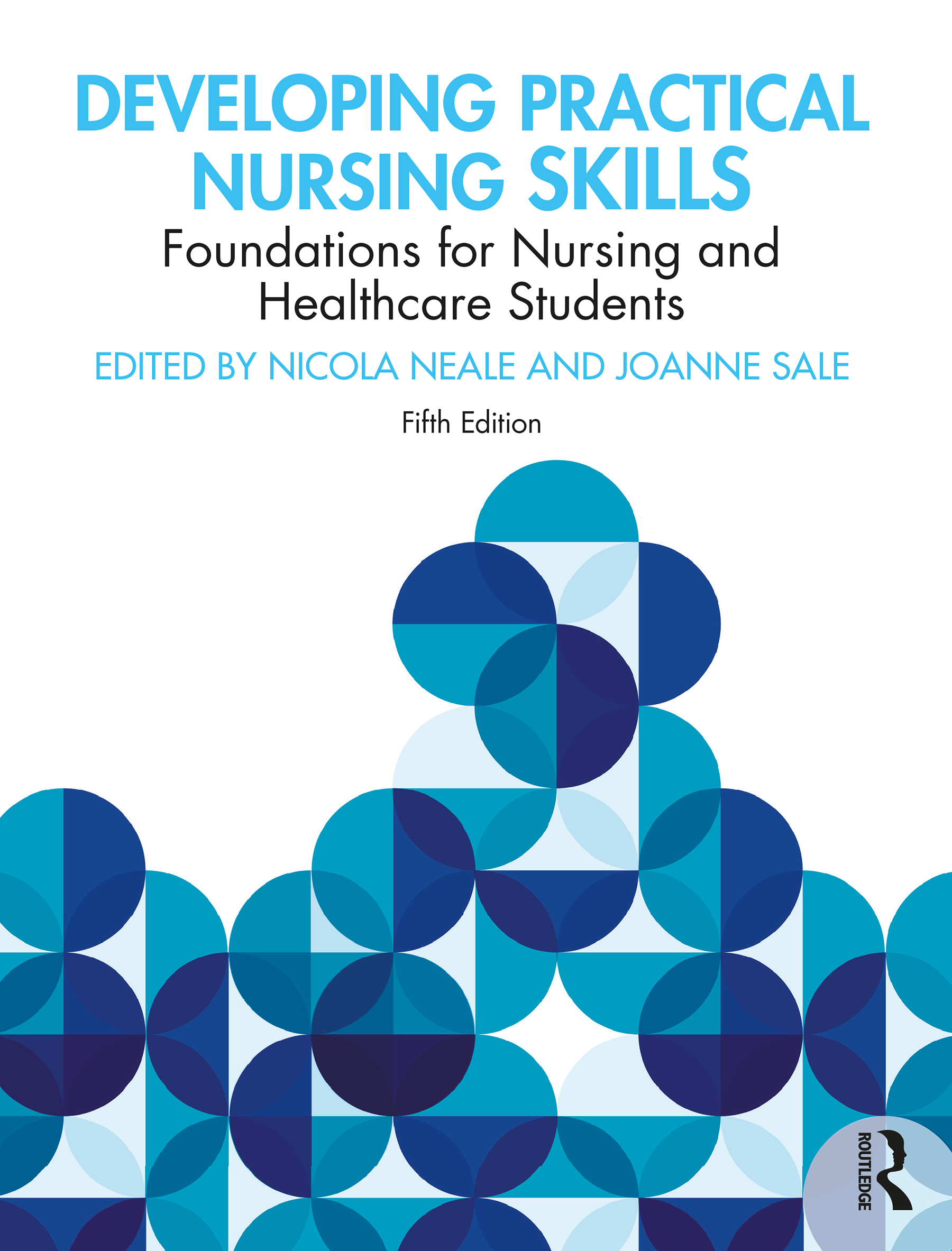 Developing Practical Nursing Skills: 4th Edition (Paperback) book cover