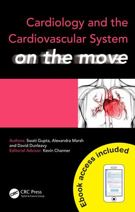 Cardiology and Cardiovascular System on the Move (Pack - Book and Ebook) book cover