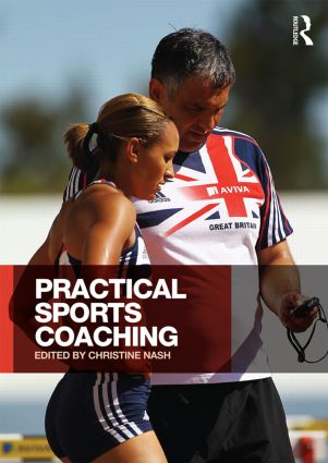 Practical Sports Coaching: 1st Edition (Paperback) book cover
