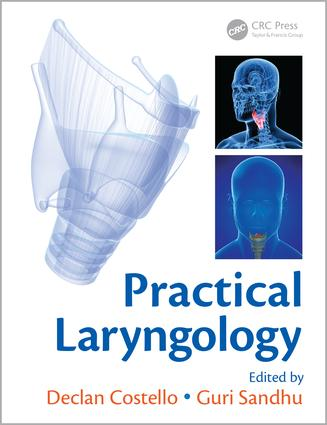 Practical Laryngology: 1st Edition (Paperback) book cover
