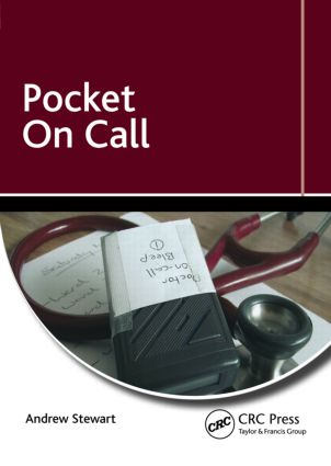 Pocket On Call (Paperback) book cover