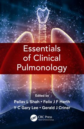 Essentials of Clinical Pulmonology book cover