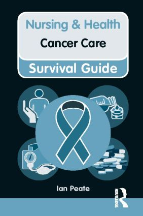 Cancer Care: 1st Edition (Paperback) book cover