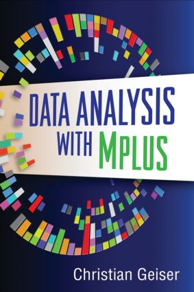 Data Analysis with Mplus (Paperback) book cover