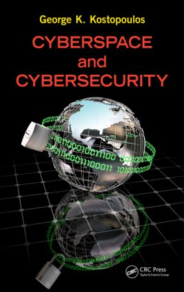Cyberspace and Cybersecurity (Hardback) book cover