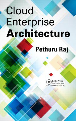 Cloud Enterprise Architecture (Hardback) book cover
