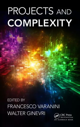 Projects and Complexity: 1st Edition (Hardback) book cover
