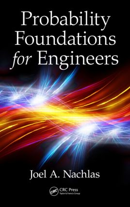 Probability Foundations for Engineers (Hardback) book cover