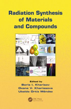 Radiation Synthesis of Materials and Compounds: 1st Edition (Hardback) book cover
