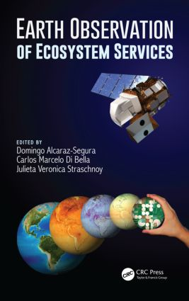 Earth Observation of Ecosystem Services (e-Book) book cover