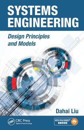 Systems Engineering: Design Principles and Models, 1st Edition (e-Book) book cover