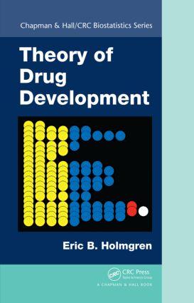Theory of Drug Development (Hardback) book cover