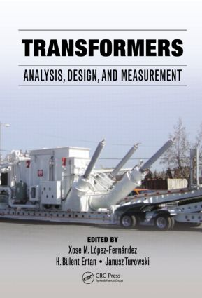 Transformers: Analysis, Design, and Measurement, 1st Edition (Paperback) book cover