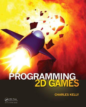 Programming 2D Games (Hardback) book cover