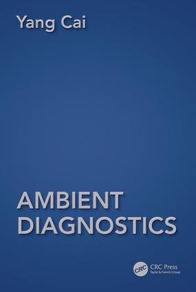 Ambient Diagnostics (Hardback) book cover