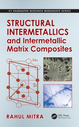 Structural Intermetallics and Intermetallic Matrix Composites book cover