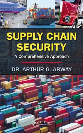 Supply Chain Security: A Comprehensive Approach book cover