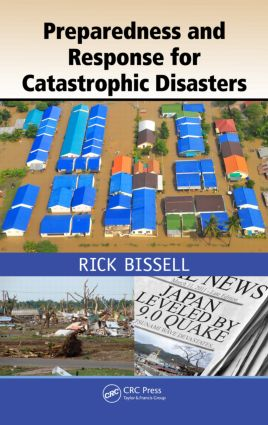 Preparedness and Response for Catastrophic Disasters book cover