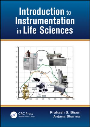 Introduction to Instrumentation in Life Sciences (Paperback) book cover