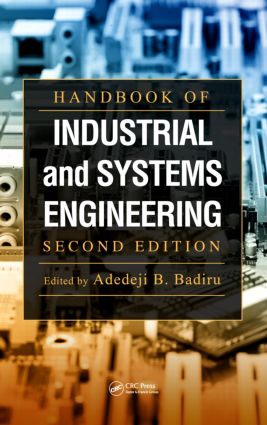 Handbook of Industrial and Systems Engineering book cover