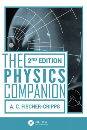 The Physics Companion: 2nd Edition (Paperback) book cover