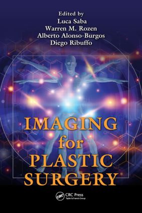 Imaging for Plastic Surgery: 1st Edition (Hardback) book cover