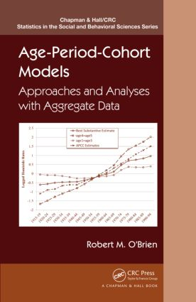 Age-Period-Cohort Models: Approaches and Analyses with Aggregate Data, 1st Edition (Hardback) book cover