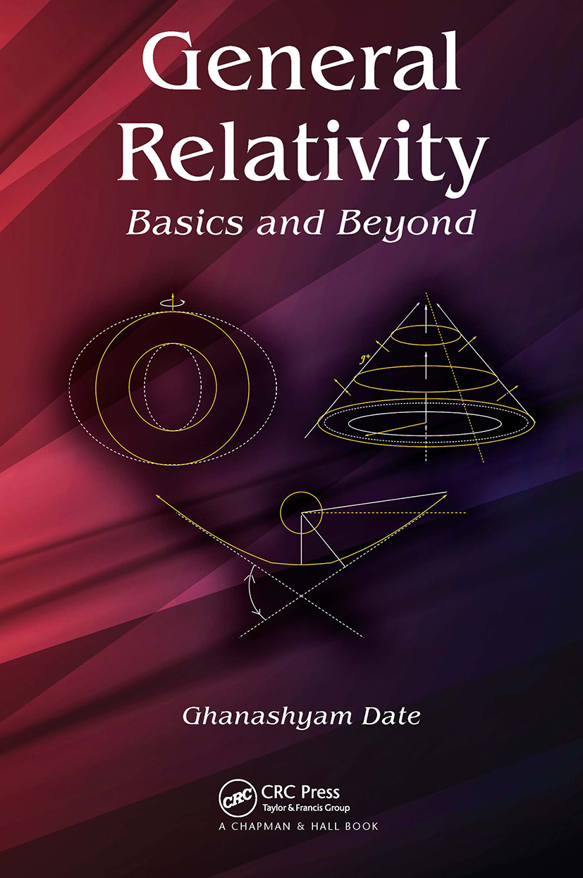 General Relativity: Basics and Beyond book cover