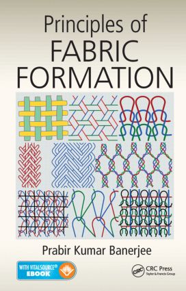 Principles of Fabric Formation book cover