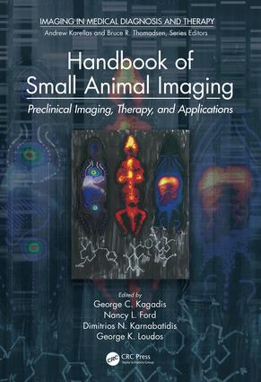 Handbook of Small Animal Imaging: Preclinical Imaging, Therapy, and Applications book cover
