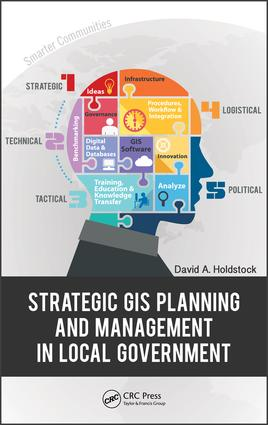 GIS Training, Education, and Knowledge Transfer