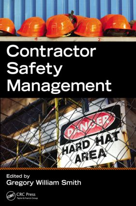Contractor Safety Management (Paperback) book cover