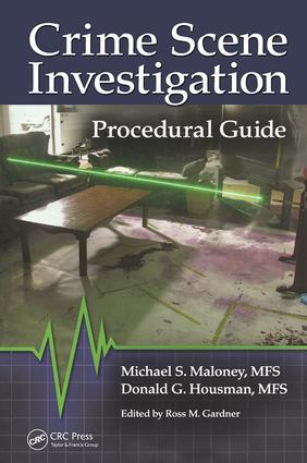 Crime Scene Investigation Procedural Guide
