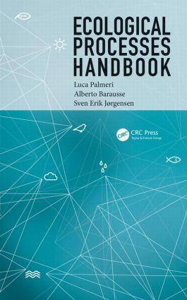 Ecological Processes Handbook (Hardback) book cover