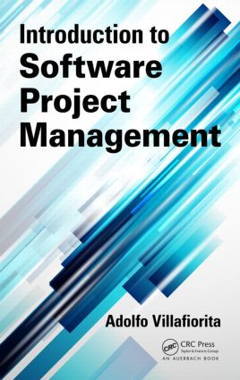 Introduction to Software Project Management (Hardback) book cover
