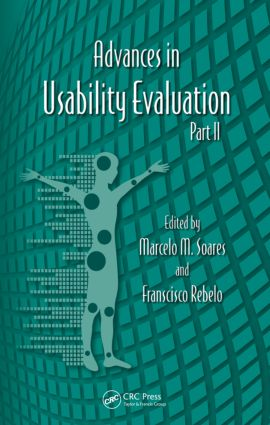 Advances in Usability Evaluation Part II (Hardback) book cover