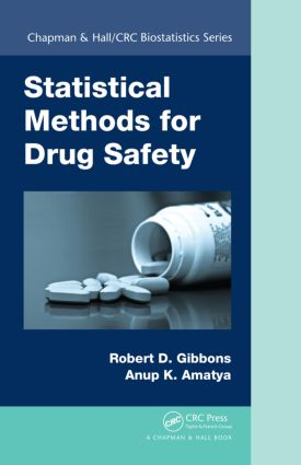 Statistical Methods for Drug Safety book cover