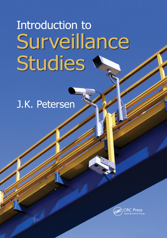 Introduction to Surveillance Studies