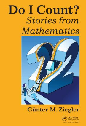 Do I Count?: Stories from Mathematics, 1st Edition (Paperback) book cover