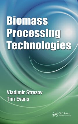 Biomass Processing Technologies: 1st Edition (Paperback) book cover