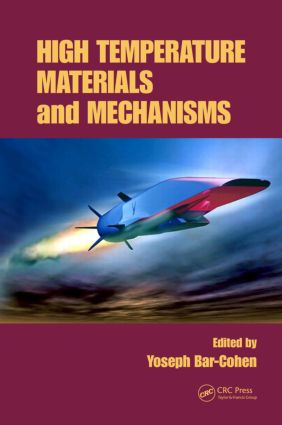 High Temperature Materials and Mechanisms book cover