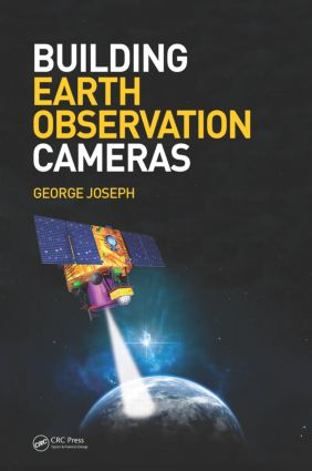 Building Earth Observation Cameras (Hardback) book cover